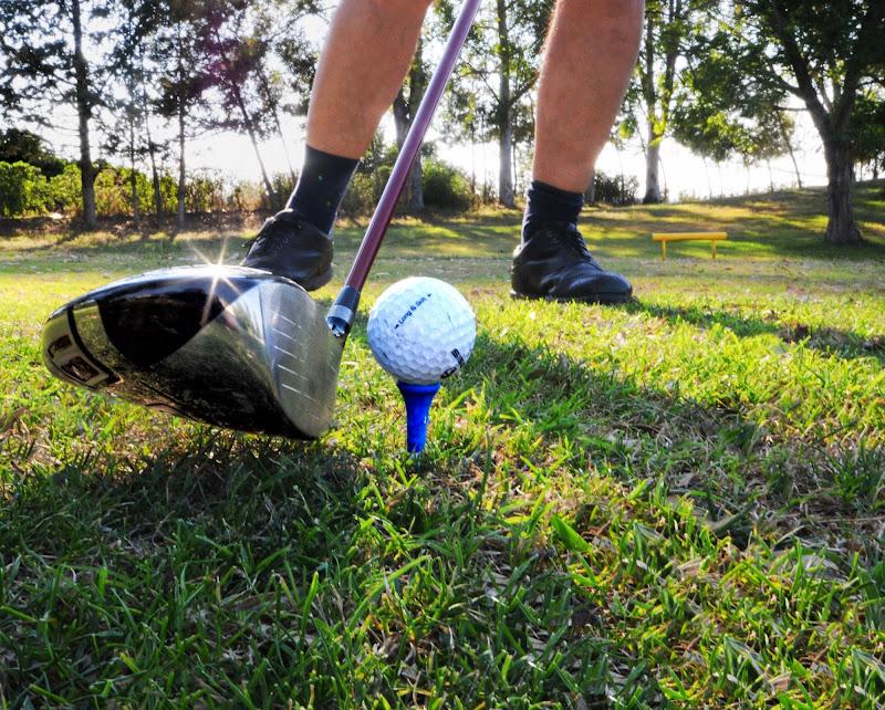 Golf Olimpico di Diana Cimino Cocco