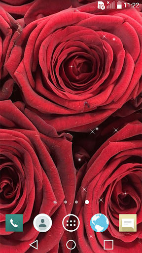 Download Enchanted Rose Live Wallpaper Android Apps Apk 4742253