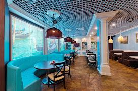 Ресторан Pizza House на Светланской