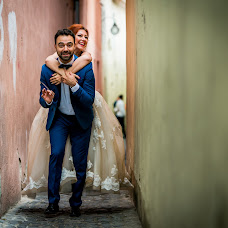 Wedding photographer Ionut Draghiceanu (draghiceanu). Photo of 25.01.2018