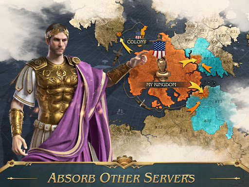War Eternal - Rise of Pharaohs 1.0.60 screenshots 11