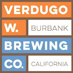 Logo of Verdugo West Black IPA