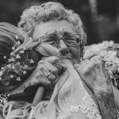 Wedding photographer Vyacheslav Kuzin (KuzinART). Photo of 23.10.2017