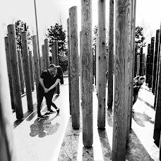 Свадебный фотограф Иван Гусев (GusPhotoShot). Фотография от 07.04.2018