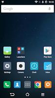 Screenshot of MIUI 7 - ICON PACK