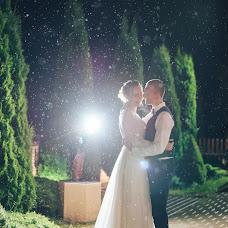 Wedding photographer Maksim Kovalevich (kevalmax). Photo of 11.10.2018