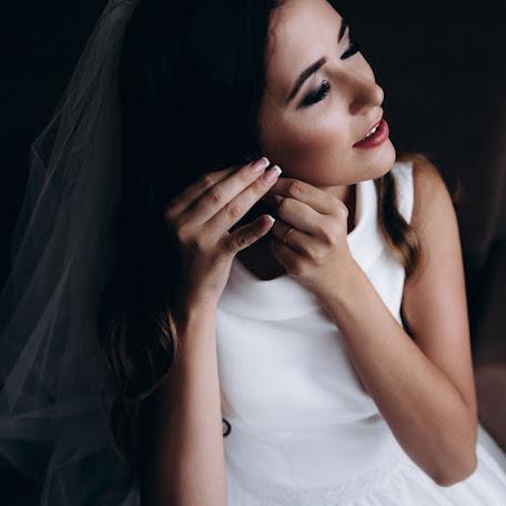 Fotógrafo de bodas Aivaras Simeliunas (simeliunas). Foto del 22.01.2018