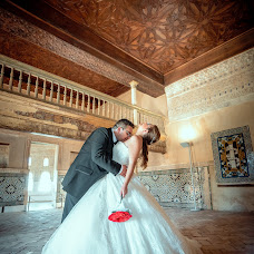 Wedding photographer Basilio Dovgun (WedFotoNet). Photo of 03.01.2018