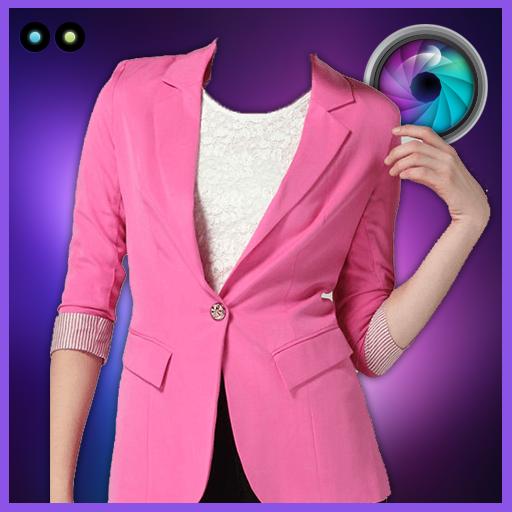 女性のファッション写真のスーツ 攝影 App LOGO-APP試玩