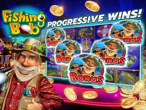 Show Me Vegas Slots Casino Free Slot Machine Games screenshots 8