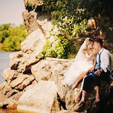 Wedding photographer Evgeniya Tkachenko (Samanta). Photo of 28.07.2015