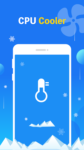 Phone Cleaner- Cleaner & Booster, AppLock - screenshot