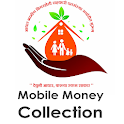 Aadhar GBSP Mobile Collection icon