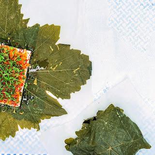 Vine-baked Feta