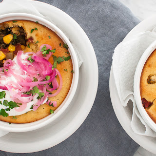 Tamale Pie for Two