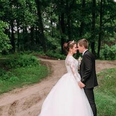 Свадебный фотограф Анна Руданова (rudanovaanna). Фотография от 18.02.2019
