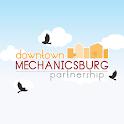 DMP - Downtown Mechanicsburg icon