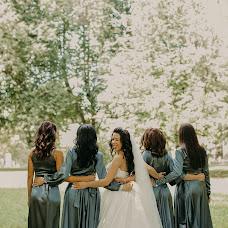 Wedding photographer Kseniya Troickaya (ktroitskayaphoto). Photo of 30.08.2018