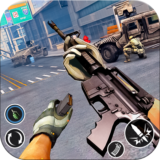 Cover Shoot: Elite Shooter Strike file APK for Gaming PC/PS3/PS4 Smart TV