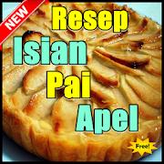 Cara Membuat Isian Pie Apel Kekinian APK