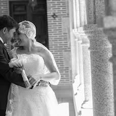 Wedding photographer Francisco javier Sanchez-Seco (sanchez_seco). Photo of 16.07.2014