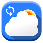 MultiSync for Cloud – compatible with iCloud®