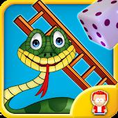 Snake & Ladder Board