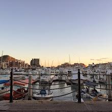 Photo: Nice marina location for Rock N Brews