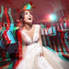 Свадебный фотограф Руслан Мухомодеев (ruslan2017). Фотография от 18.05.2018