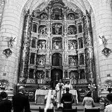 Wedding photographer Jaime Lara villegas (weddingphotobel). Photo of 08.04.2017