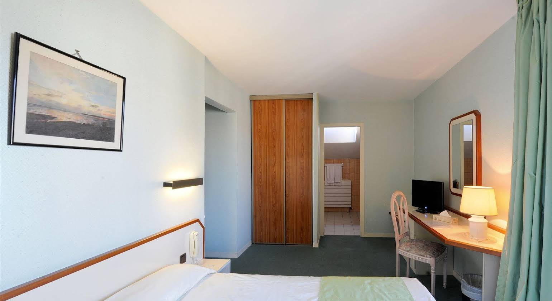 Hotel Le Bourgogne