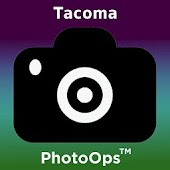 Tacoma PhotoOps- find & shoot