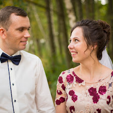 Wedding photographer Oleksandr Kolodyuk (Kolodyk). Photo of 12.09.2018