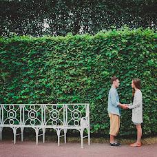 Wedding photographer Diana Sineokova (Sineokova). Photo of 21.08.2014