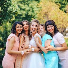 Wedding photographer Darya Agafonova (dariaagaf). Photo of 13.05.2018