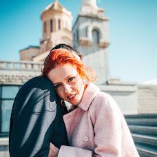 Wedding photographer Ioseb Mamniashvili (Ioseb). Photo of 04.12.2017