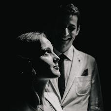 Wedding photographer Alfredo Nuñez (alfredonunezwed). Photo of 22.02.2016