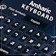 Amharic Keyboard : Amharic Typing Keyboard for PC