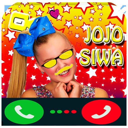 Download Jojo Siwa is Calling you Facetime app apk • App id jojo