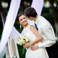 Wedding photographer Natasha Sandar (Sandrik9). Photo of 31.05.2016