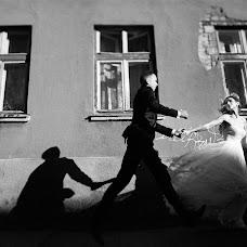Wedding photographer Gedas Girdvainis (gedasg). Photo of 08.08.2016