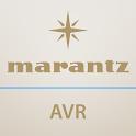 Marantz 2016 AVR Remote icon