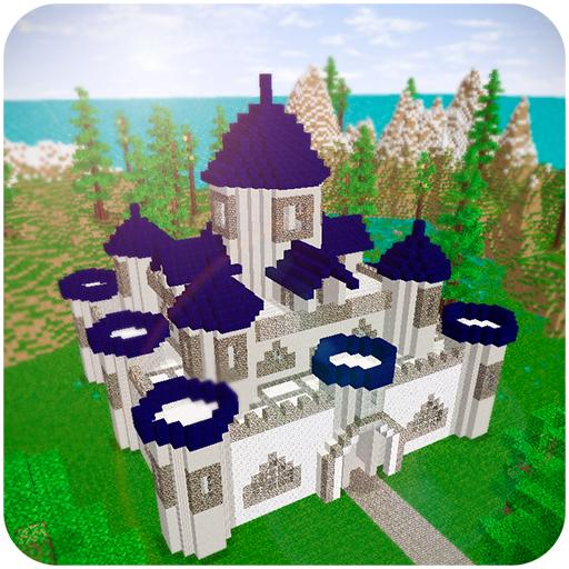 Castle Design: Craft