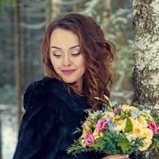 Wedding photographer Natalya Chudakova (Chudakova). Photo of 20.03.2018