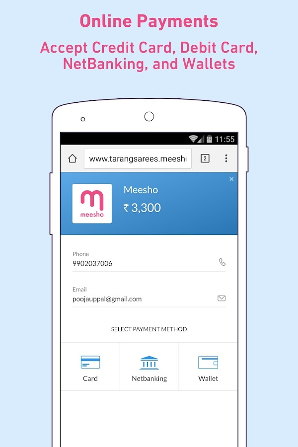 Meesho - Sell on FB & WhatsApp- screenshot