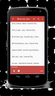 France Radio FM free 2018 - náhled