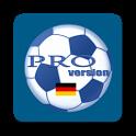 Football DE Pro (The German 1st league) icon