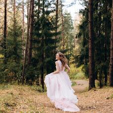 Wedding photographer Olya Yacyno (Pesenko). Photo of 13.03.2018