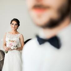 Wedding photographer Tatyana Mitina (MitraWedding). Photo of 06.10.2016