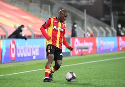 """Gaël Kakuta lance le derby : """"Si on peut priver Lille du titre, ça serait beau"""""""